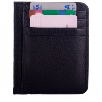 Small Credit Card Case