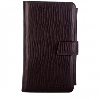 Large Flapover Card & Note Wallet