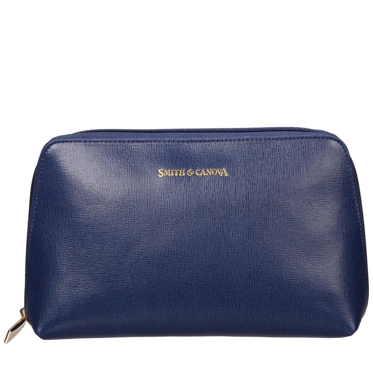 43ce82ec928 Zip Top Cosmetic Bag - Smith   Canova
