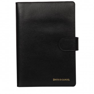 A5 Clasp Fastening Notebook