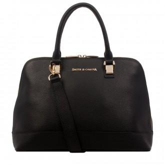 Twin Strap Bugatti Style Bag