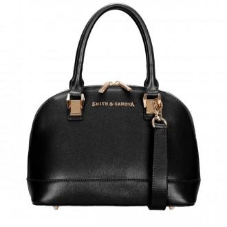 Small Bugatti Style Bag With Shldr Strap