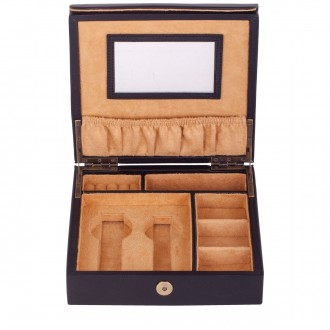 Gents Watch/jewellery Box