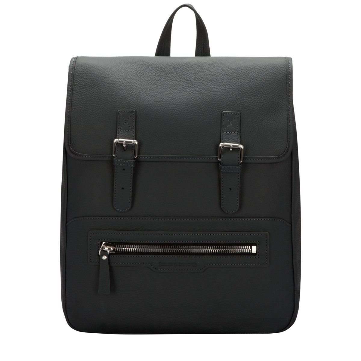 323d4f5d1fbf Flapover Buckle Detail Backpack - Smith   Canova