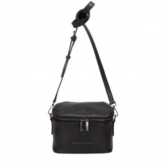 Camera Box Style Cross Body Bag