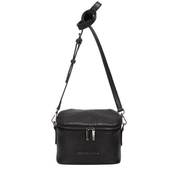 Camera Box Style Cross Body Bag