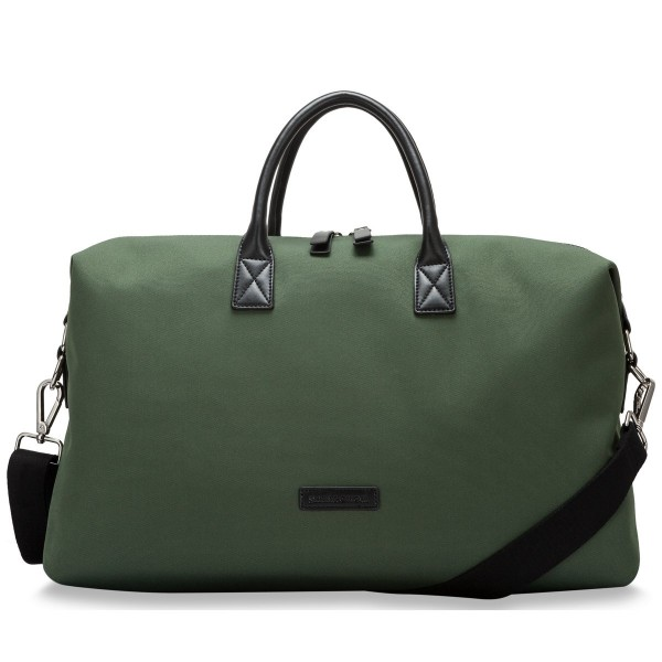 Nylon Zip Top Holdall