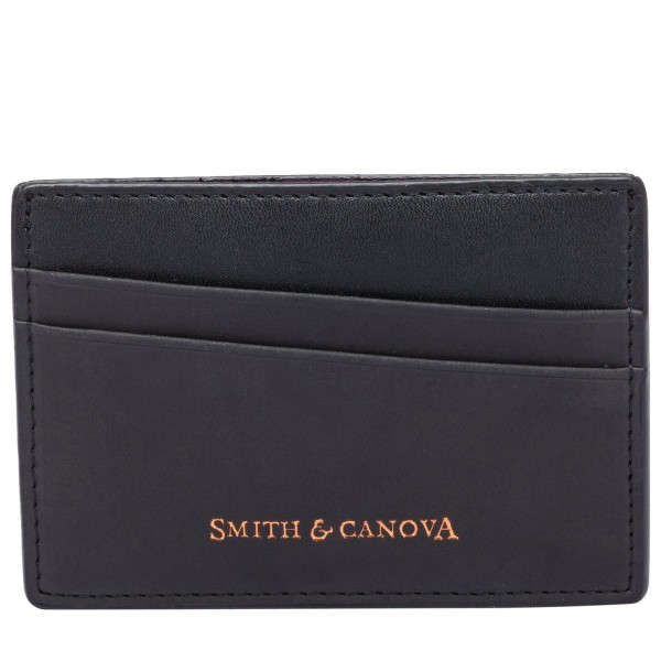 S&c Credit Card Holder