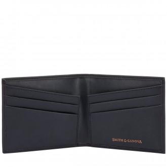 S&c Folding Wallet