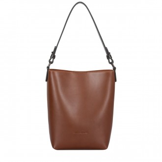 Small Single Strap Bucket Tote Bag