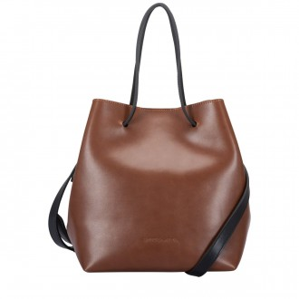 Twin Strap Shoulder Strap Grab Bag