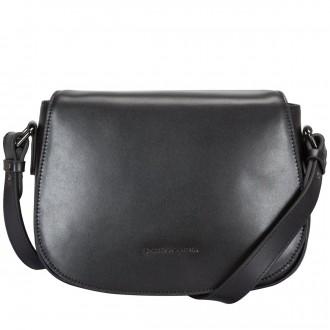 Flap Over Saddle Bag Style Shoulder