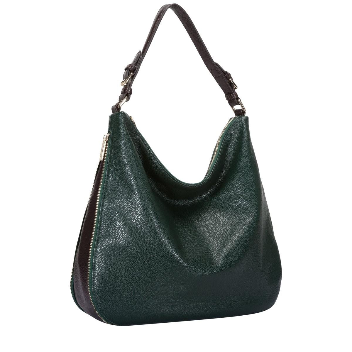 ed15ffa4da Althorp Single Strap Hobo Style Shoulder Bag