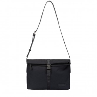 Fold Over Clasp Fastening Messenger