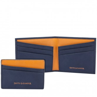 S&c Folded Wallet & Cardholder Set