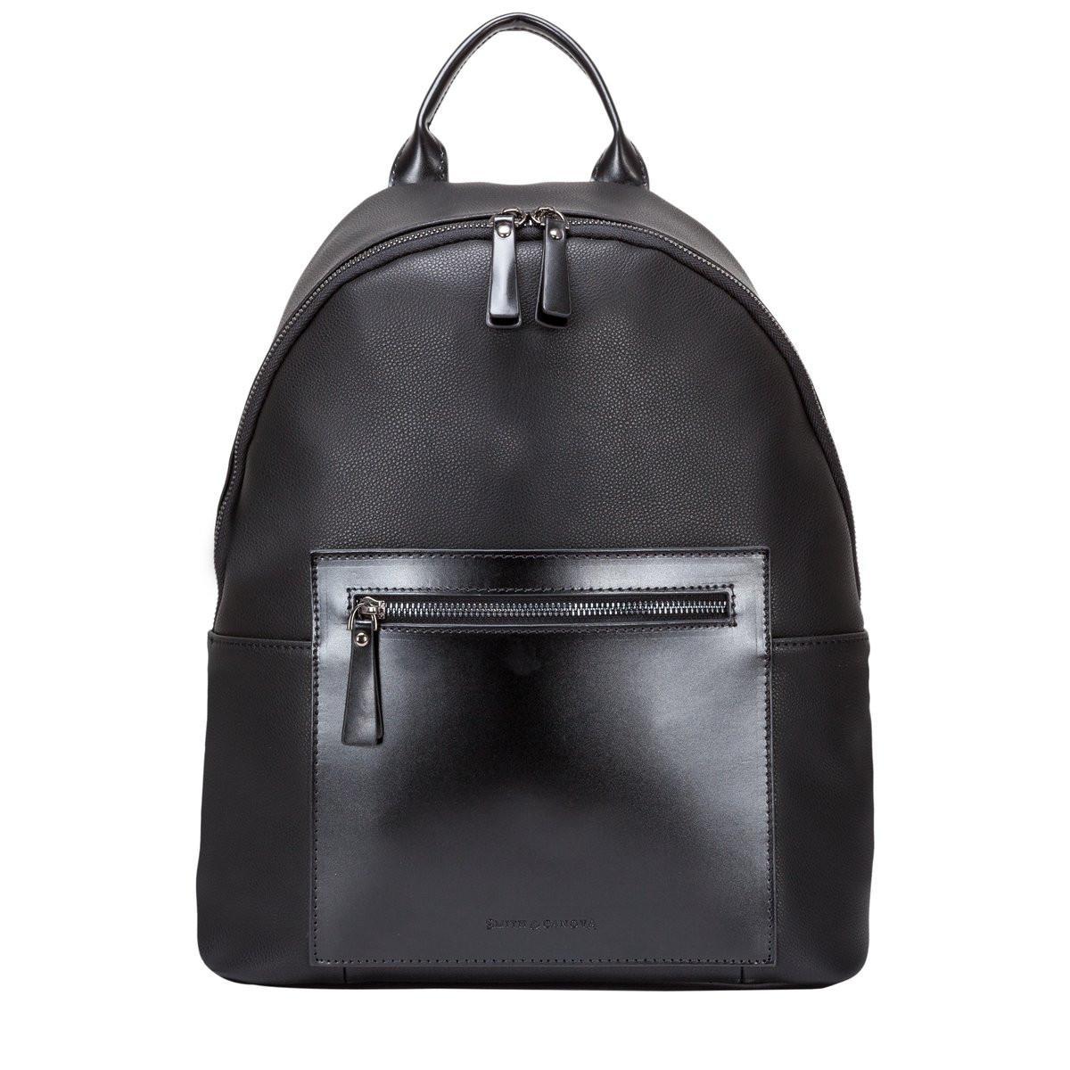 388ad609bed0 Smith   Canova Leather Backpack - Smith   Canova