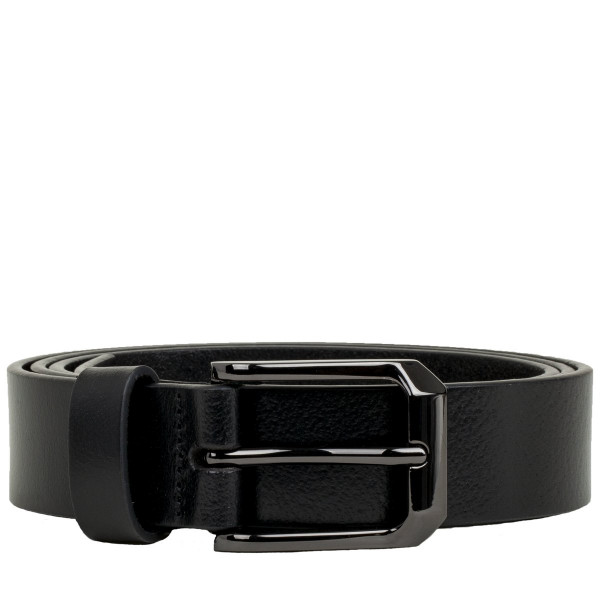 3.0 Cm Belt With Normal Buckle