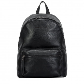 Marnie Backpack Zip Round With Pocket