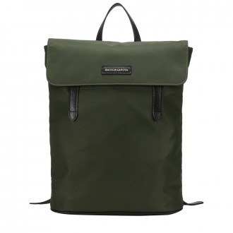 Miza Larger Flap Top Backpack