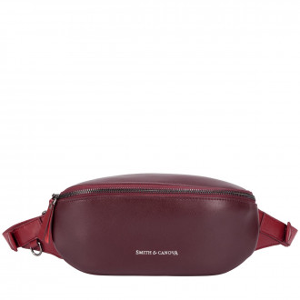 Mapel - Zip Top Bum Bag