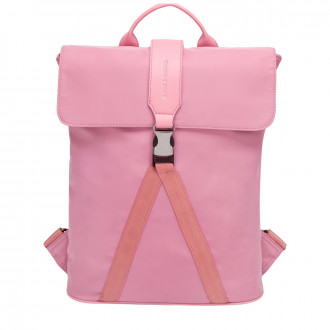 Large Nylon Buckle Backpack