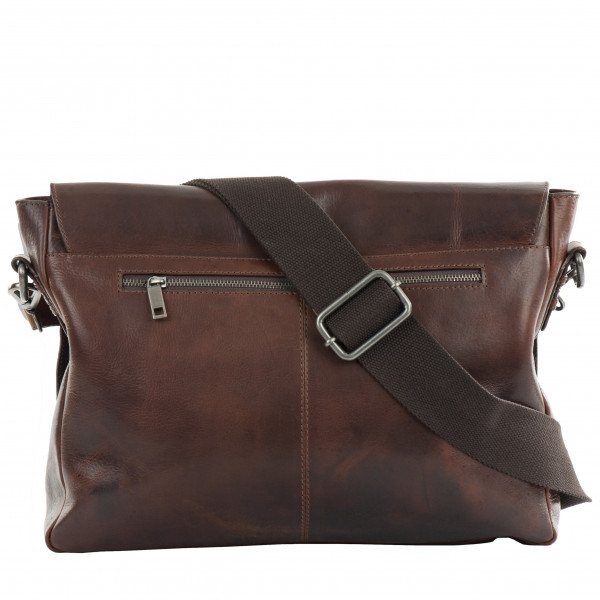 Landscape Messenger Bag