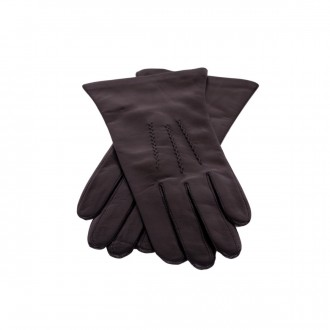 Ladies Silk Lined Gloves