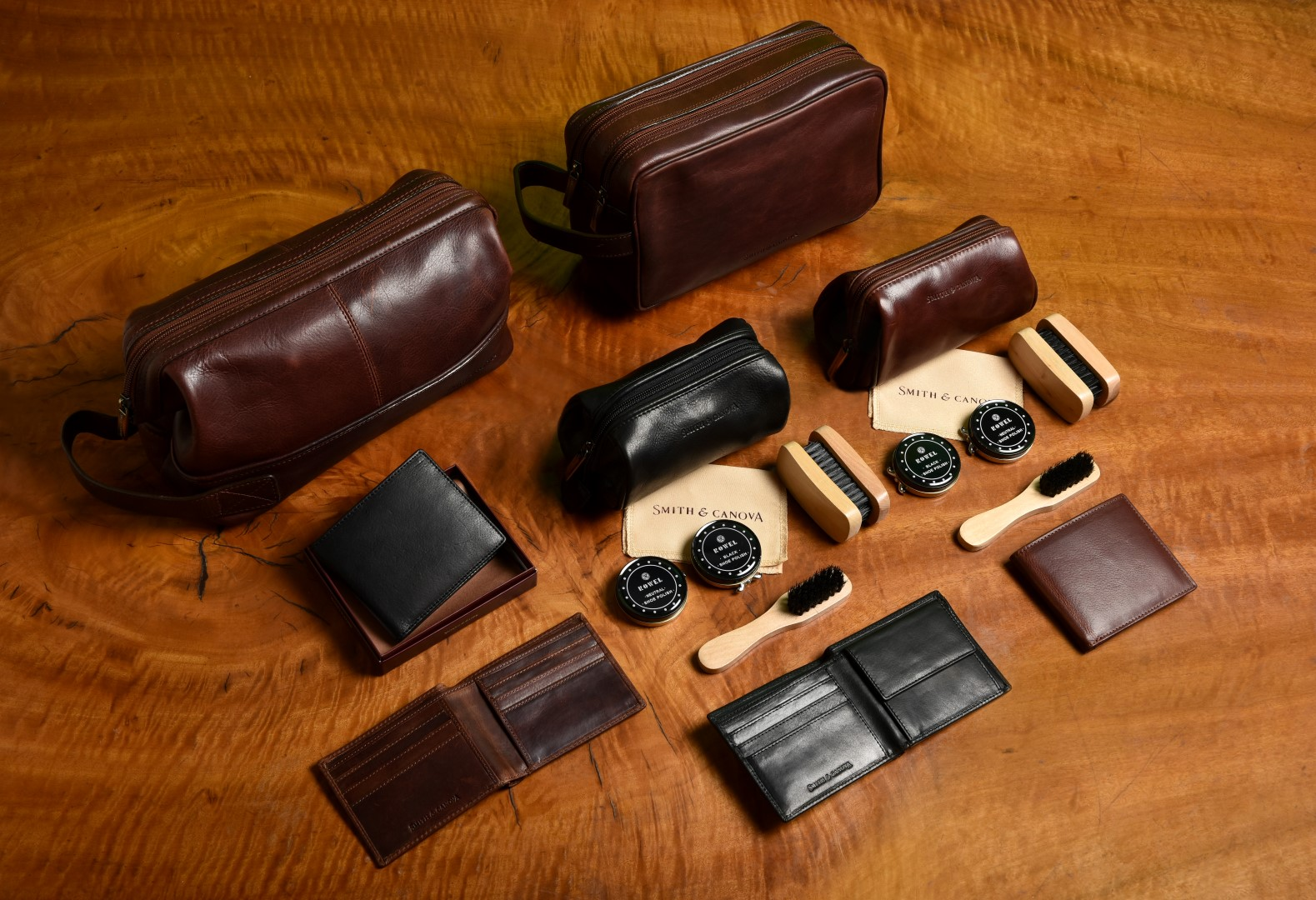 Men's Accessories Aspen Collection