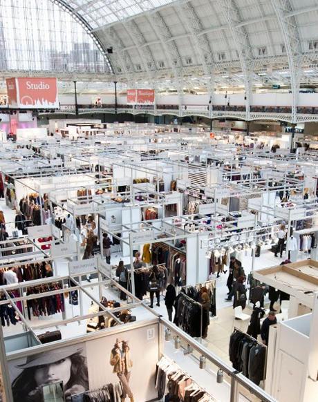 Pure London Exhibition