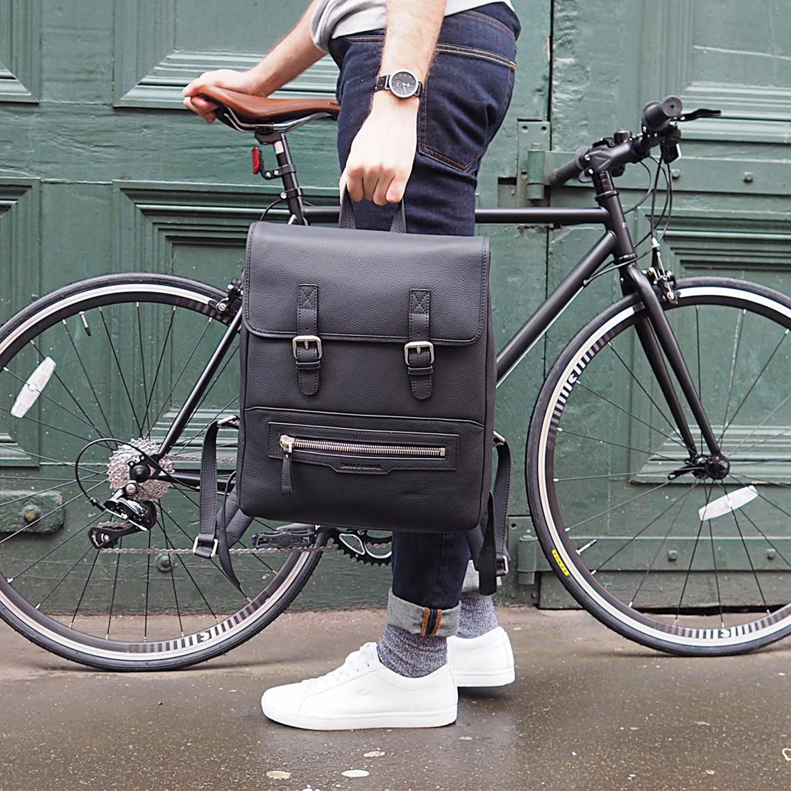 Smith & Canova - Men's Backpacks
