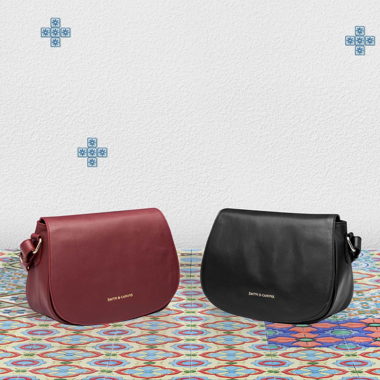 Smith & Canova - Cross Body Bags