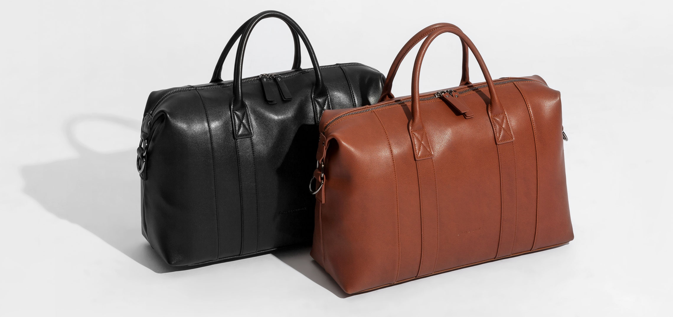 Smith & Canova - Mens Travel Essentials