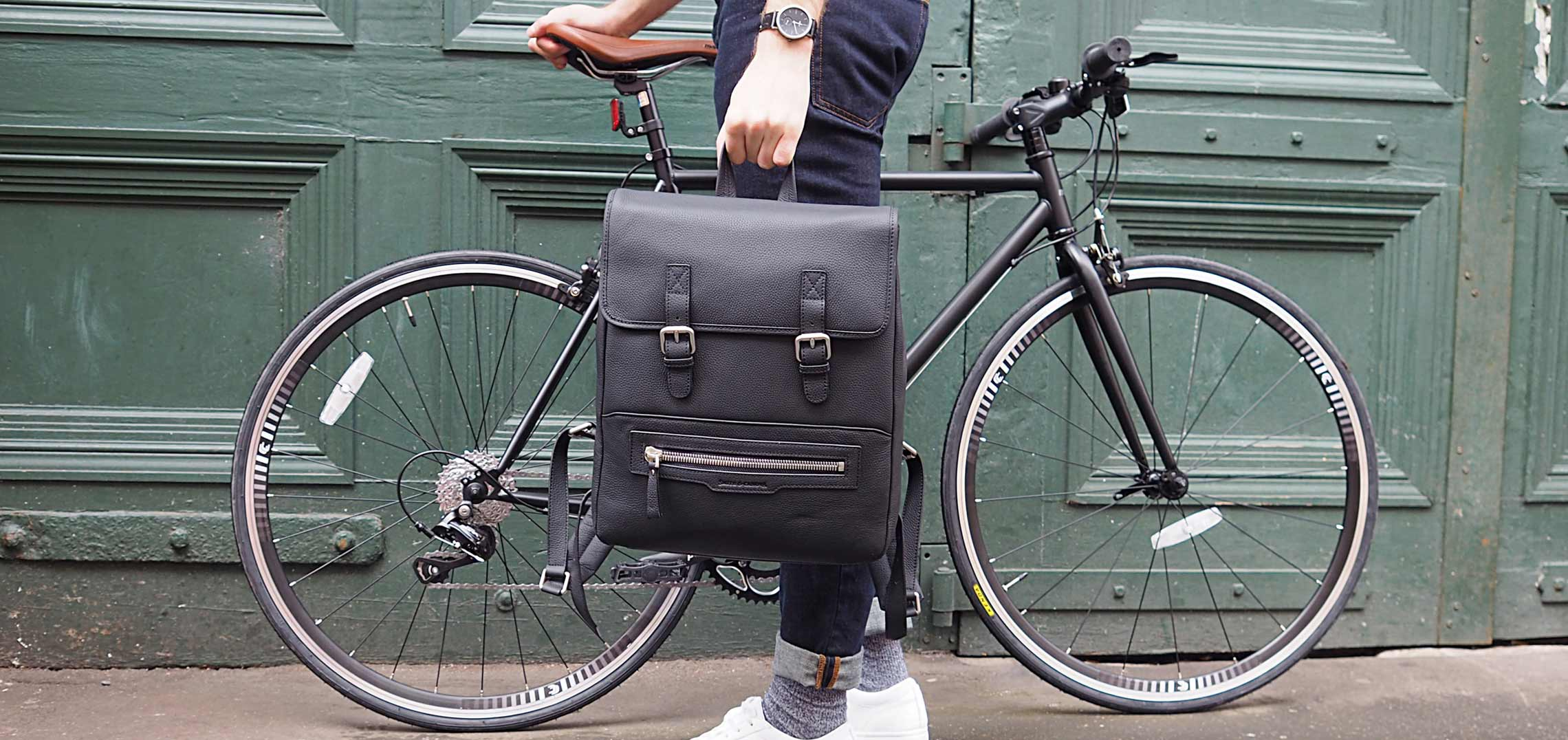 Smith & Canova - Commuter Style