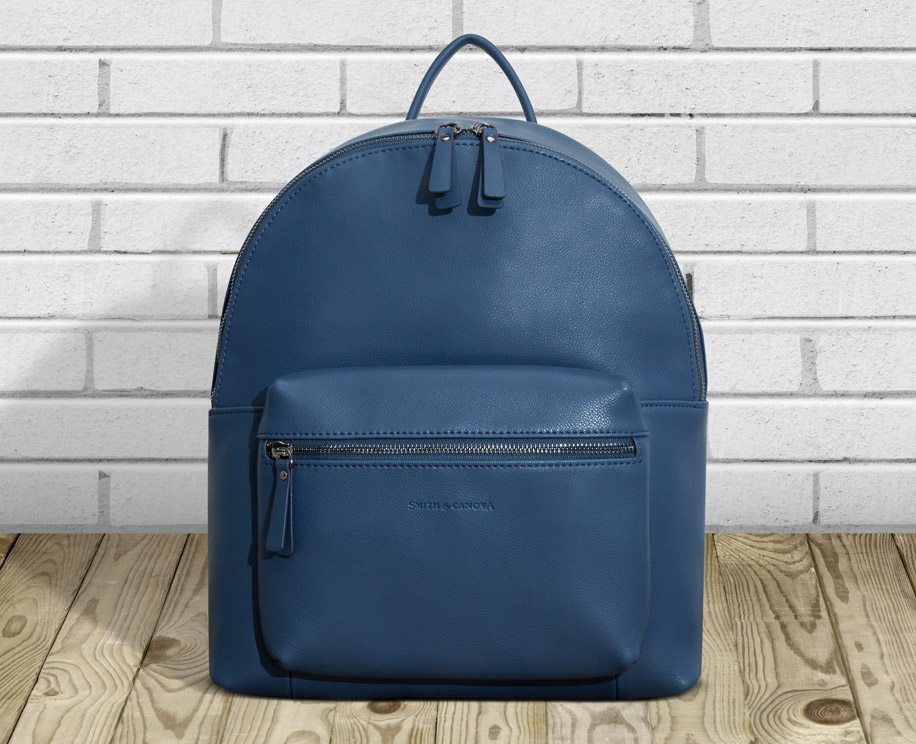 Smith & Canova - Men's Backpacks Winston Collection