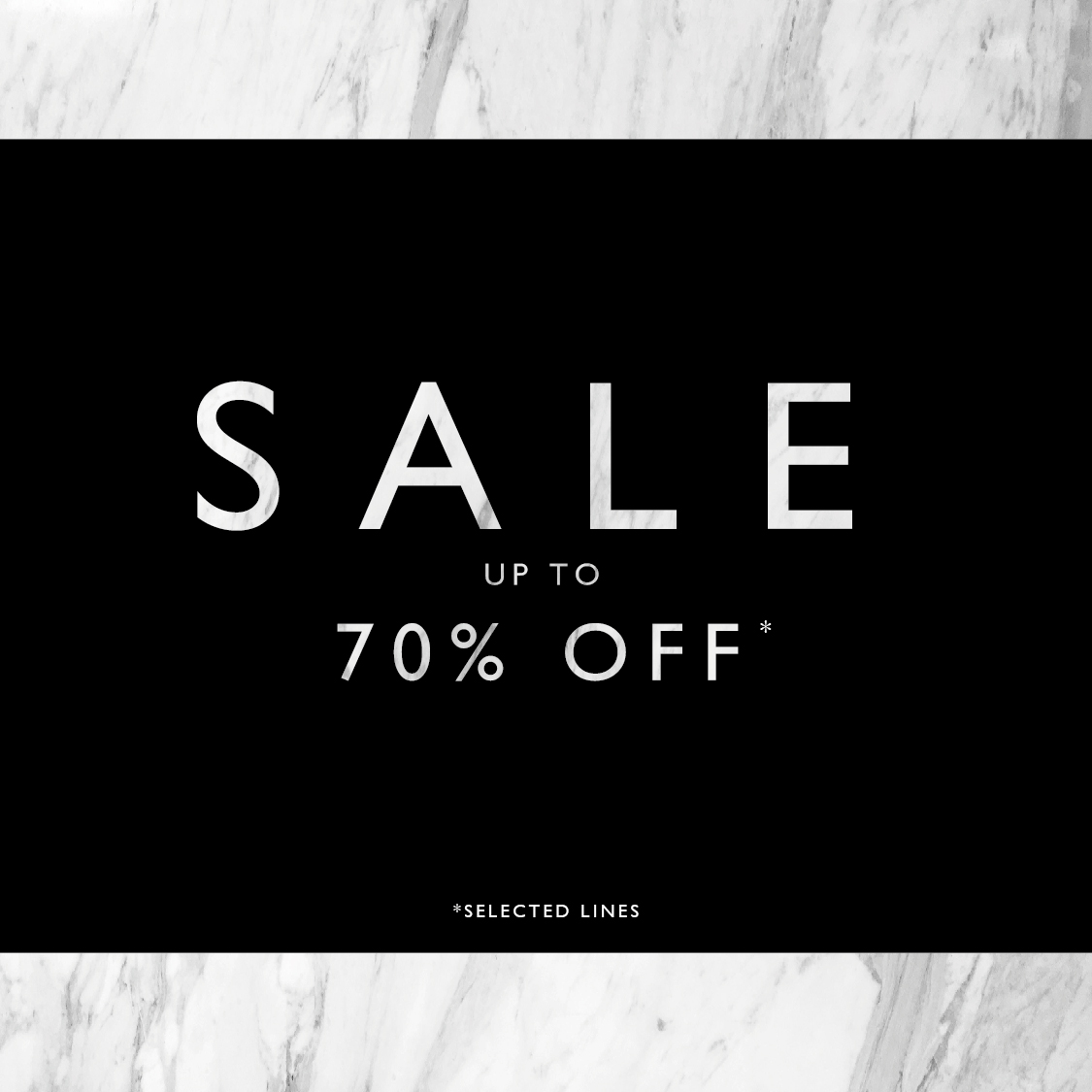 Smith & Canova - Shop The Sale