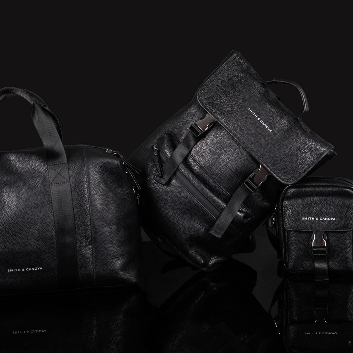 Smith & Canova - Sorriso Collection