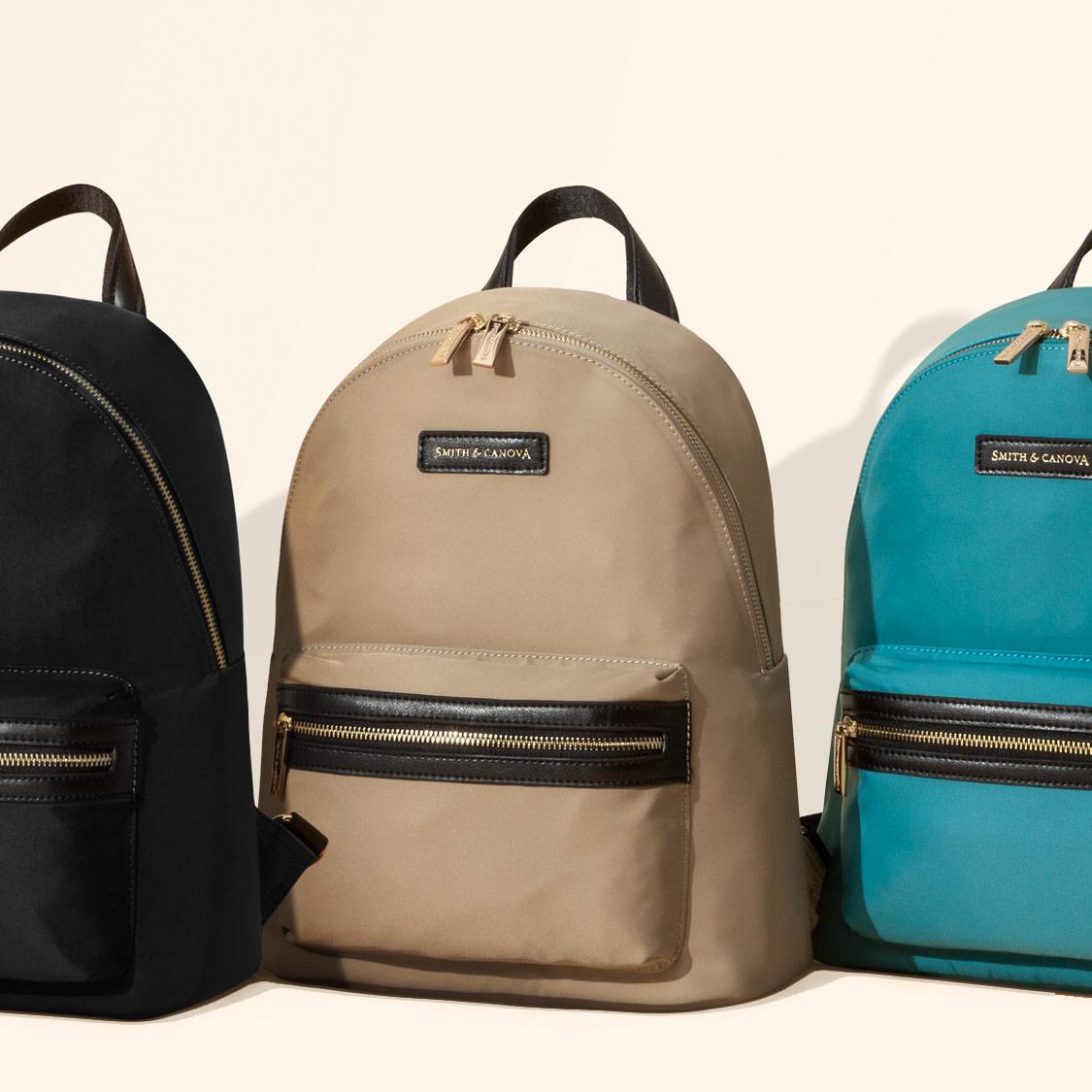 Smith & Canova - Backpacks
