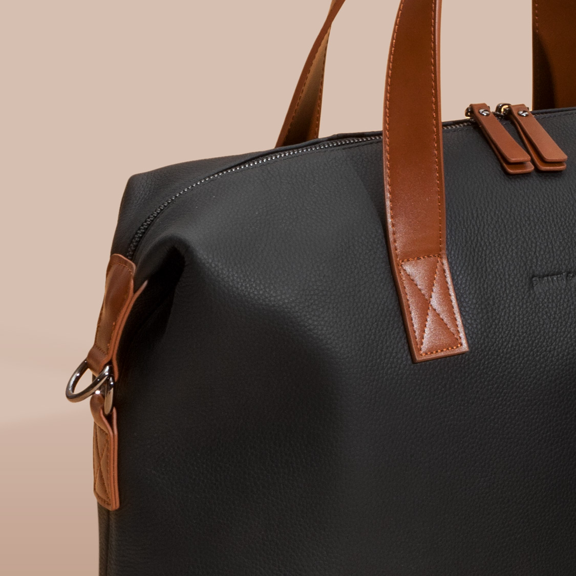 Smith & Canova - Mallord Holdall