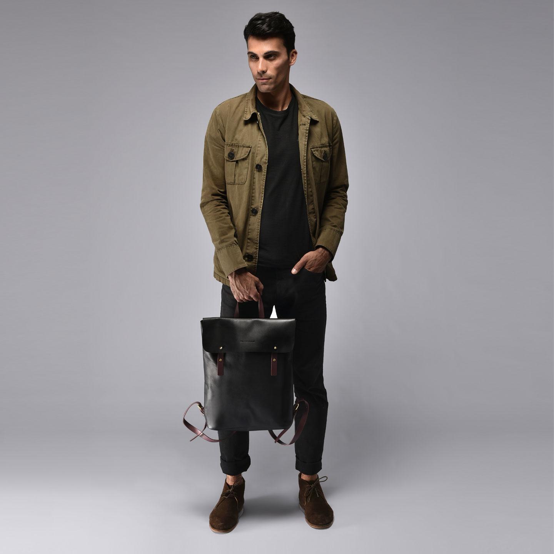 Smith & Canova - Mens Backpacks