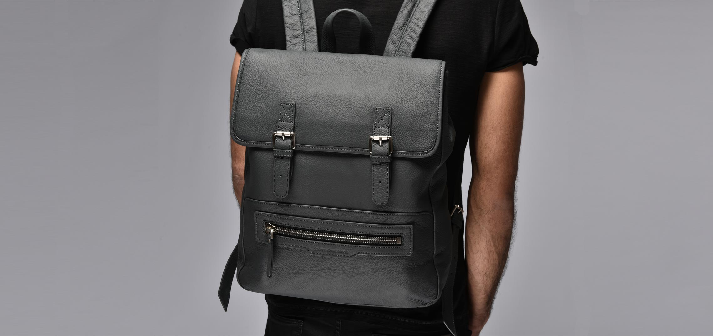 Smith & Canova - Winston Backpack