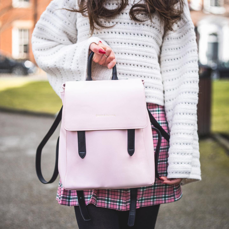 Smith & Canova - Womens Backpacks
